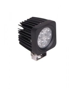 Fluxon LED offroad lamp breedstraler 12W