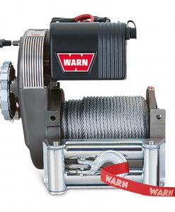 Warn - Model M8274-50 motor 12V DC staalkabel