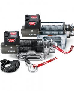 Warn - Model XD9000 motor 12V DC