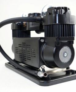 Compressor 2 cylinders 150 l/min 8 bar