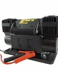 Compressor 2 cylinders 300 l/min 10 bar