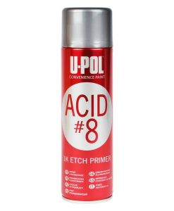 Acid#8 1k etch primer