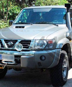 Snorkel Nissan Patrol Y61 98-04