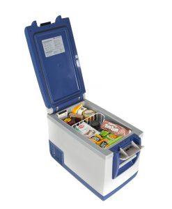 ARB fridge 47L 12V/24V/220V (EU-plug)