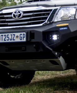 RIVAL Lierbumper Toyota Hilux Revo (bj vanaf 2015)