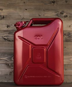 Jerrycan 20 Liter rood