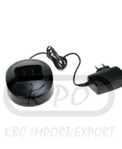 K-PO PANTHER QUICK DESK CHARGER + ADAPTER