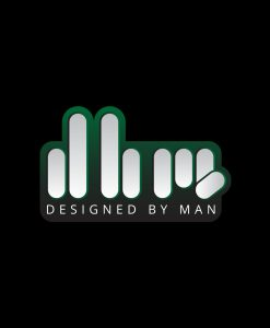 Designed by Men