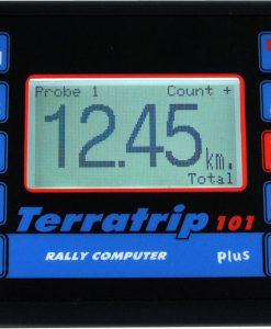 Terratrip 101 Plus