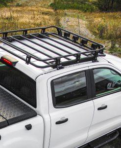 Rival Roof Rack Ford Ranger PX (bj vanaf 2016)