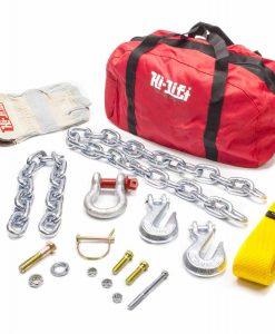 ORK Hilift winch pack