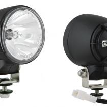 F4x4 halogeen lamp tbv voorbumper