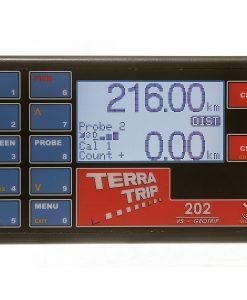 Terratrip 202 GeoTrip GPS V5