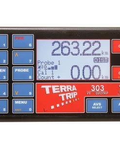 Terratrip 303 Geotrip + GPS & GLONASS V5