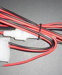 Terra Plug en Pin set 101 - Geotrip voor V4 ModellenTerra Plug en Pin set 101 - Geotrip voor V4 Modellen