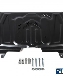 Rival skid plates toyota camry