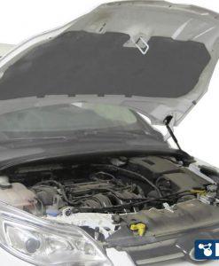 RIVAL Motorkap gasveren