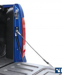 Rival tailgate assist kit volkswagen amarok
