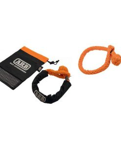ARB soft shackle breaking strenght: 14500kg