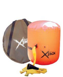 X-JACK EXHAUST JACK