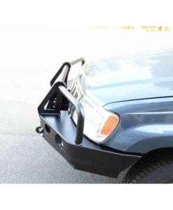 F4X4 voorbumper met bullbar Jeep Grand Cherokee WJ 99-04