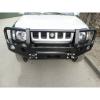 F4X4 voorbumper met bullbar Suzuki Jimny 1.3 benzine 05-12