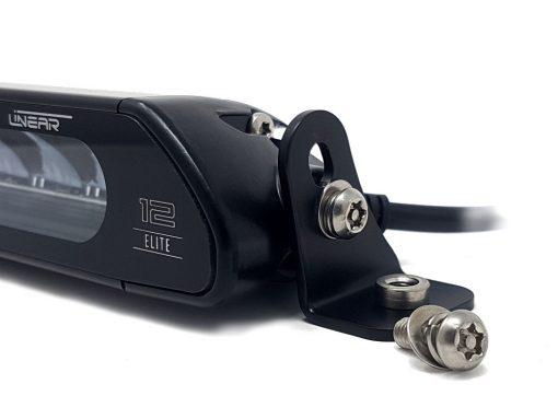 Lazer Lights - Anti-Theft Side Mounting Kit (Linear)