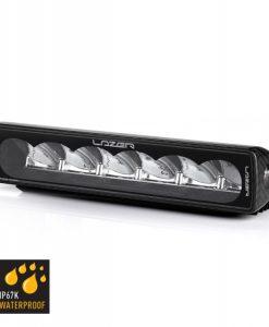 Lazer lights - Carbon-6