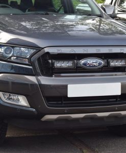 Lazer lights - Ford Ranger (2016+) Grille Kit