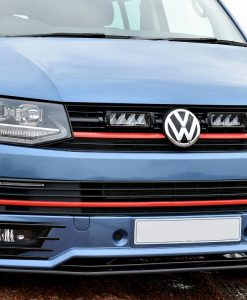 Lazer lights - Volkswagen Transporter T6 Grille Kit