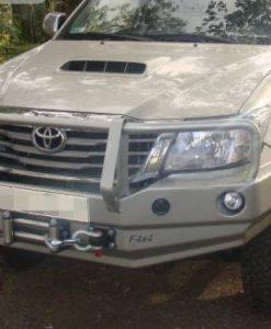 Toyota Hilux 11-15