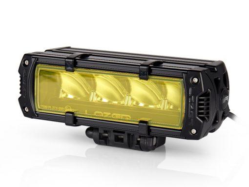 Lazer lights - Amber Lens Kit