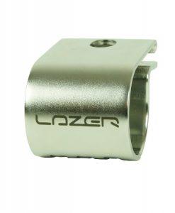 Lazer lights - Lazer Tube Clamps