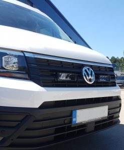Lazer lights - Volkswagen Crafter (2017+) Grille Set