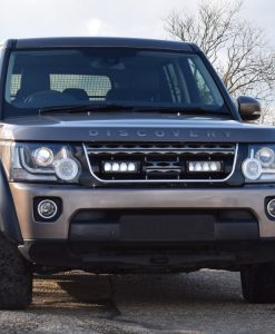 Lazer lights - Land Rover Discovery 4 (2014+) Grille Set