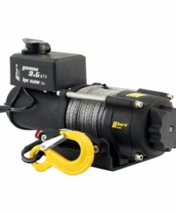 Horn Tools Gamma 3.5 atv winch