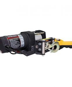 Horn Tools Beta 2.0 winch