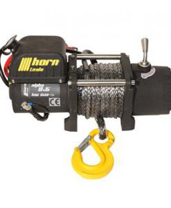 Horn Tools Alpha 9.5 compact Trady winch