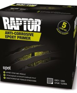 Raptor anti-corrosive epoxy primer