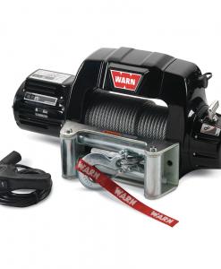 Warn - Model 9.5 CTi(-S) motor 12V DC