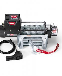 Warn - Model 9.5 XP(-S) motor 12V DC