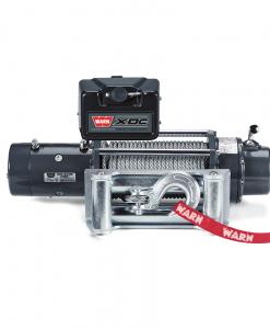 Warn - Model 9.5 XDC(-S) motor 12V DC