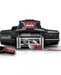 Warn - Model ZEON Platinum 10 motor 12V DC staalkabel