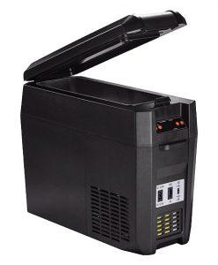 SnoMaster - Leisure Series SMDZ-LS12