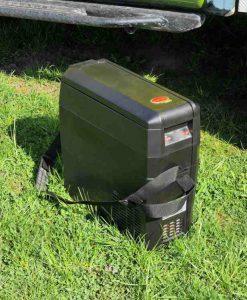 SnoMaster - Leisure Series SMDZ-LS18