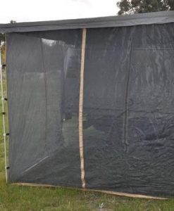 FRONT RUNNER - EASY-OUT AWNING MOSQUITO NET / 2.5M