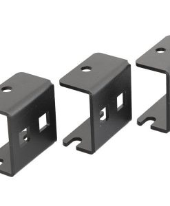 FRONT RUNNER - SLIMLINE II UNIVERSAL ACCESSORY SIDE MOUNTING BRACKETS