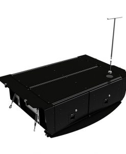 FRONT RUNNER - LAND ROVER DISCOVERY SPORT (2014-CURRENT) DRAWER KIT