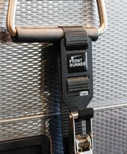 FRONT RUNNER - QUICK RELEASE LATCHING STRAP