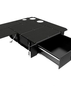 FRONT RUNNER - TOYOTA HILUX REVO DC (2016-CURRENT) TOURING DRAWER KIT